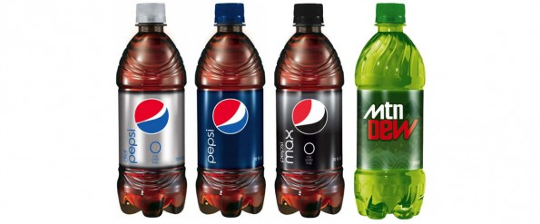 Design - Pepsi Bottle Redesign