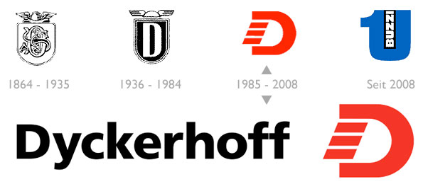 Design - Dyckerhoff Logo