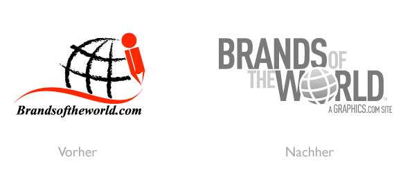 Design - Brands of the World