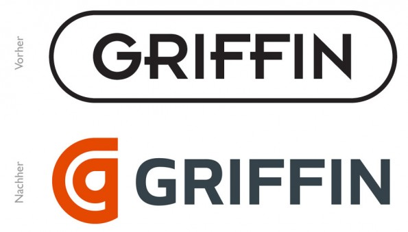 Design - Griffin Logo 2010