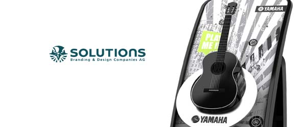 Design - Yamaha Solutions PoS