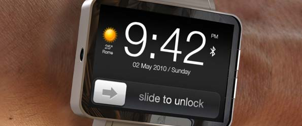 Design - iWatch