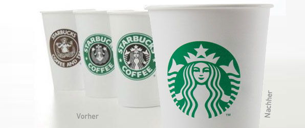 Design - Starbucks Logo 2011