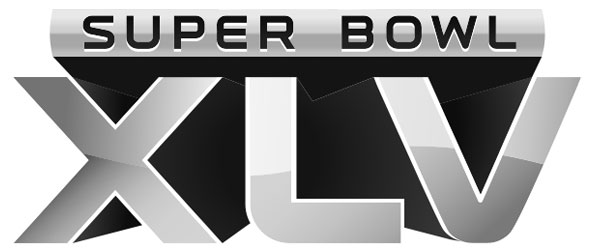 Design - 45 Super Bowl Logos
