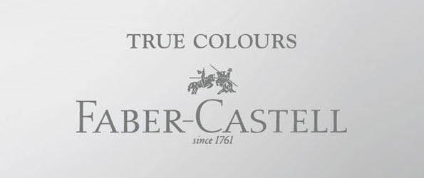 Design - True Colours, Faber-Castell